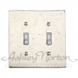 Ashley Norton<br />MD.SC - Urban Suite Toggle Switch Covers