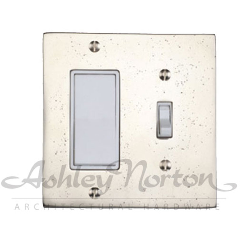Switch & Outlet Covers <Br> Ashley Norton