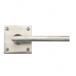 "Urban Suite 2 1/2"" x 2 1/2"" Escutcheons - Tubular Passage"