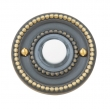 Baldwin<br />4850 - BEADED BELL BUTTON
