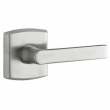 Baldwin<br />5485V.264 - SOHO LEVER WITH R026 SOHO ROSE - Satin Chrome