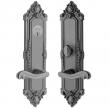 "KENSINGTON SINGLE CYLINDER MORTISE ENTRY - 2 1/2"" X 12 5/8"""