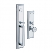 Baldwin<br />6542 - TREMONT MORTISE ENTRY - 3 5/16&quot; X 17&quot; EXTERIOR