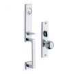 Baldwin<br />6562 - NEW YORK MORTISE ENTRY SET - 1 5/8&quot; X 14&quot; EXTERIOR