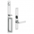 Baldwin<br />6931 -  DALLAS MORTISE ENTRY SET - 1 5/8&quot; X 14&quot; EXTERIOR 6931
