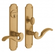 "Baldwin<br />6942 - BISMARK MORTISE ENTRY SET - 1 7/8"" X 8 3/8"""