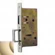 Baldwin<br />8603 - Pocket Door Strike With Pull - 8603