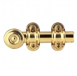 Baldwin<br /> - ORNAMENTAL HEAVY DUTY SURFACE BOLT