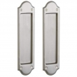 Baldwin<br />PD016 PS - Boulder Passage Trim Pair Sliding Pocket Door