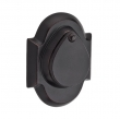 Baldwin<br />RAD - Rustic Arch Reserve Deadbolt- Single or Double Cylinder
