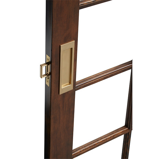 Baldwin Hardware Pocket Door Hardware