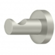Deltana<br />BBN2009 - Single Robe Hook, BBN Series