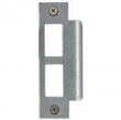 Bouvet<br />8912 - Strike for Mortise Lock 2 1/2&quot; - 2 3/4&quot; Thick Door