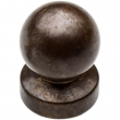 Rocky Mountain Hardware<br />XDA BT50 - Express Single Ball Finial Cap