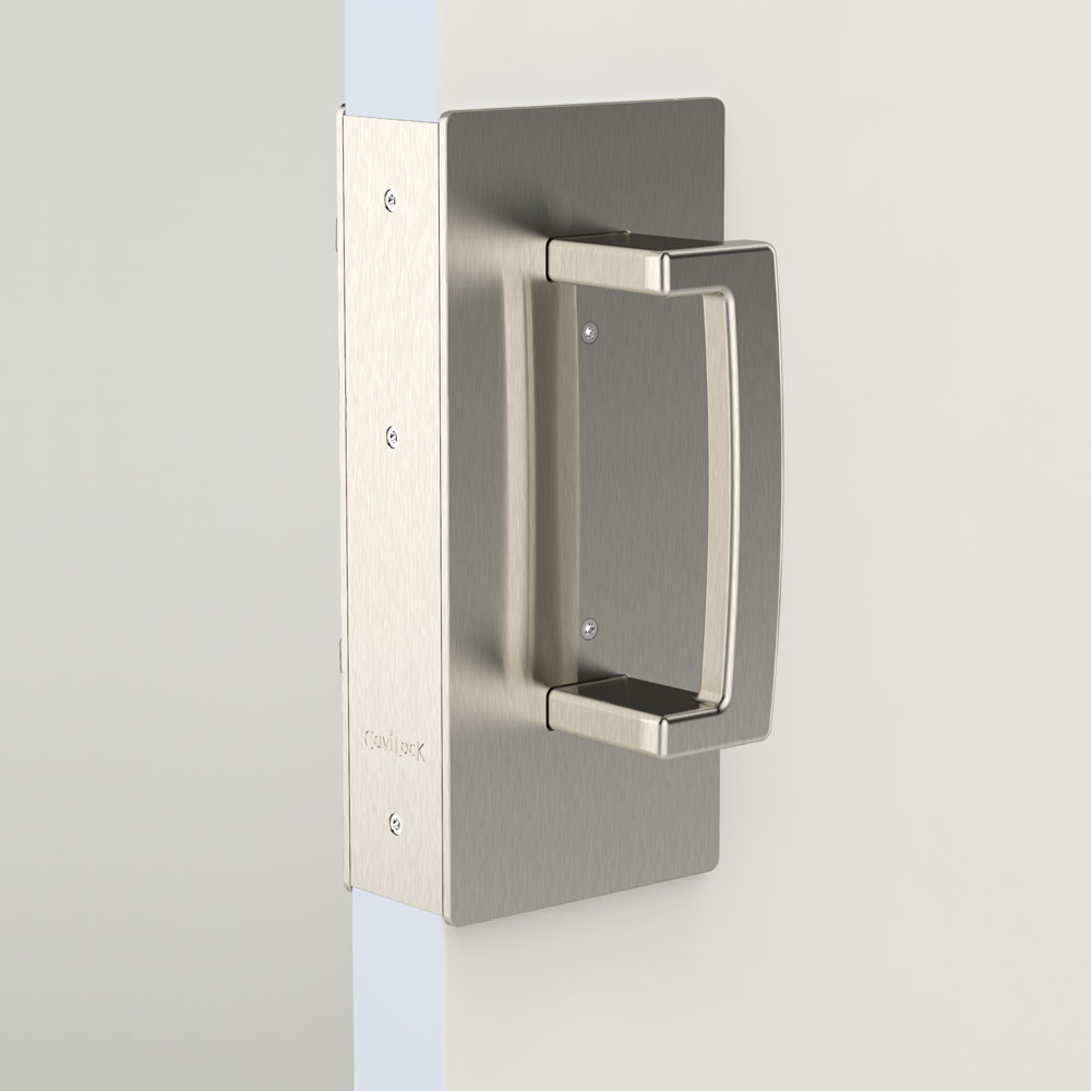Cavilock CL400 ADA Magnetic - Offset Door Sets