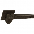 Coastal Bronze<br />20-380 - Loose Pin Band Hinge 18""