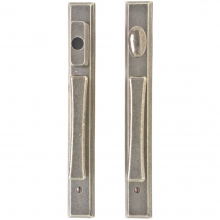 Rocky Mountain Hardware - Entry Sliding Door Set - 1-3/8