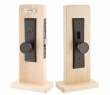Emtek<br />3144 - Artemis Mortise Entry Set Dummy