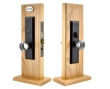 Emtek<br />3551 - Harrison Mortise Entry Set