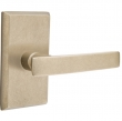 Emtek<br />7204 - #3 Rose - Pick a Lever - PRIVACY