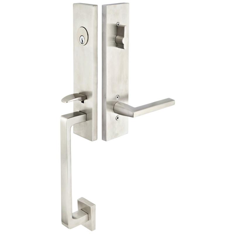 Emtek Front Door Hardware