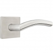 Emtek<br />Stainless Steel Dresden Lever (DD) - Select a Rose