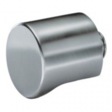 FSB Door Hardware  - 0828 Stainless Steel Fixed Knob