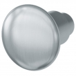 FSB Door Hardware <br />0880 IN STOCK - 0880 Stainless Steel Fixed Knob
