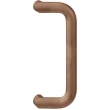 FSB Door Hardware <br />6533 3795 - Bronze Single Door Pull 6533