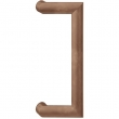 FSB Door Hardware <br />6535 3795 - Bronze Single Door Pull 6535