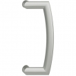 FSB Door Hardware <br />6536 3795 - Aluminum Single Door Pull 6536