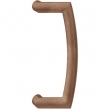 FSB Door Hardware <br />6536 3795 - Bronze Single Door Pull 6536