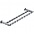 FSB Door Hardware <br />8270 00021 - Stainless Steel Double Towel Bar