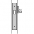 FSB Door Hardware <br />SML 7181 - M. Single Key Mortise Deadbolt