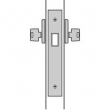 FSB Door Hardware <br />SML 7181 - N. Double Cylinder Mortise Deadbolt, Keyed Both Sides
