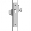 FSB Door Hardware <br />SML 7181 - P. Single Cylinder Mortise Deadbolt, Thumbturn Inside With Key Outside