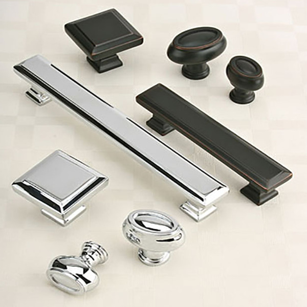 Good Geometric U003cbru003e Cabinet Hardware