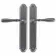 TRIM NO. 2703 MULTIPOINT ENTRY SYSTEM