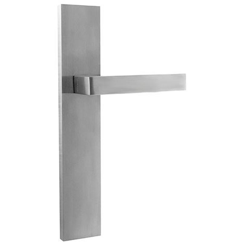 Linnea Stainless Steel Locksets