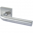 Linnea Stainless Steel<br />LL3S-FD - Full Dummy LL3 Leverset with Square Rose