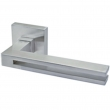 Linnea Stainless Steel<br />LL95S-SD - Single Dummy LL95 with Square Rose
