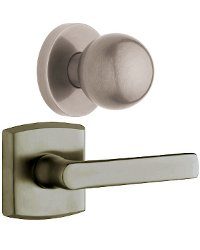 Modern Levers & Knobs Contemporary and Soho Pass, Priv, FD