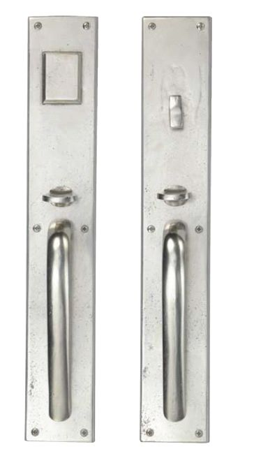 Urban Suite Grip x Grip Mortise Entrysets
