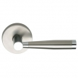 Omnia<br />18- US32D - OMNIA STAINLESS STEEL LEVER 18- US32D