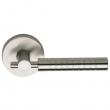 Omnia<br />33- US32D - OMNIA STAINLESS STEEL LEVER 33- US32D