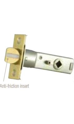 Tubular Latches Strikes Spindles And Accessories