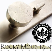 .Rocky Mountain Hardware