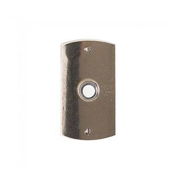 Convex Door Bell Button