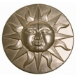 Rocky Mountain Hardware<br />BOWDOIN SUN  11&quot; Diameter - G81351
