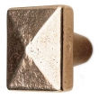 Rocky Mountain Hardware<br />CK230 - SQUARE KNOB 1 5/8&quot;